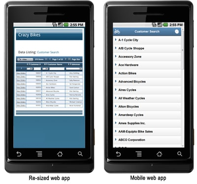 3 More Design Flaws That Kill Mobile Web Apps Mrc S Cup Of Joe Blog