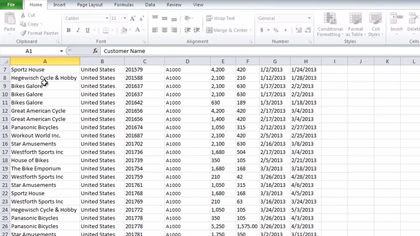 turn spreadsheets into database driven web applications with m power