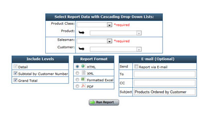 M power build process reporting templates pronofoot35fo Choice Image